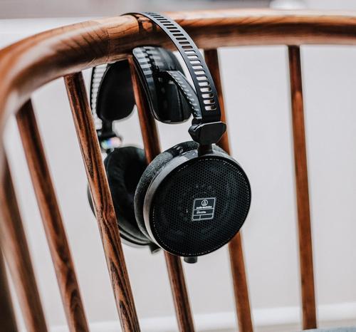 O magazínu AudioReporter