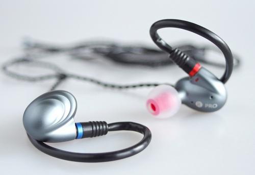 Test in-ear sluchátek FiiO F9 Pro