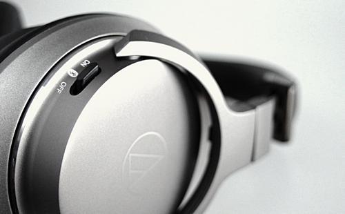 Vyzkoušeli jsme bluetooth sluchátka Audio-Technica ATH-AR5BT