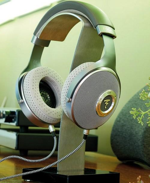 Recenze high-end sluchátek Focal CLEAR