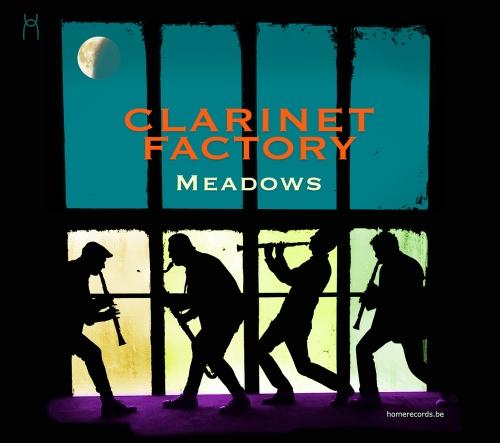 Zvuk měsíce 03/18: Clarinet Factory