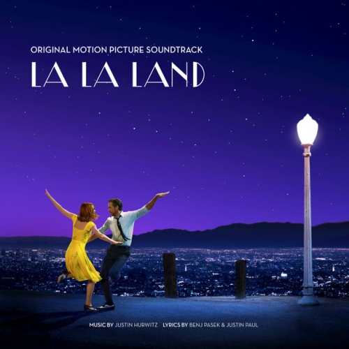 Zvuk měsíce 04/18: La La Land
