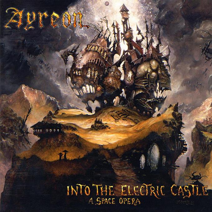 Ayreon vydá nový remix Into The Electric Castle včetně DVD verze 5.1