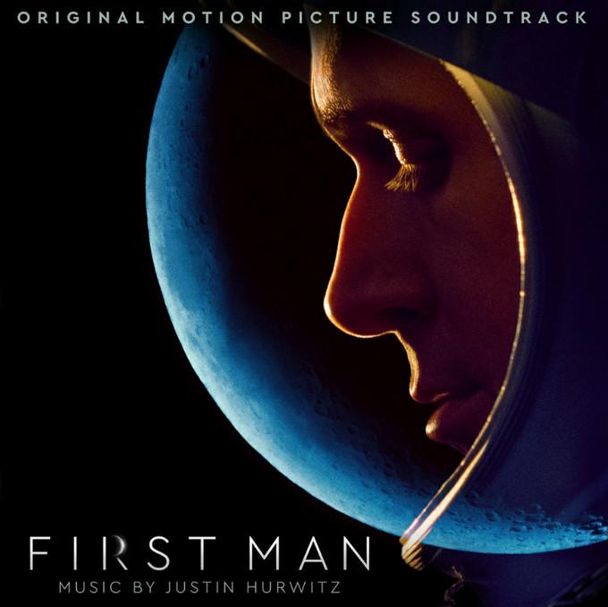 First Man - recenze filmu a hudby