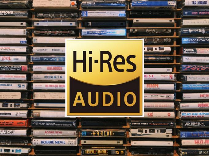HiRes nahrávky - kde a jak je v ČR nejlépe pořídit
