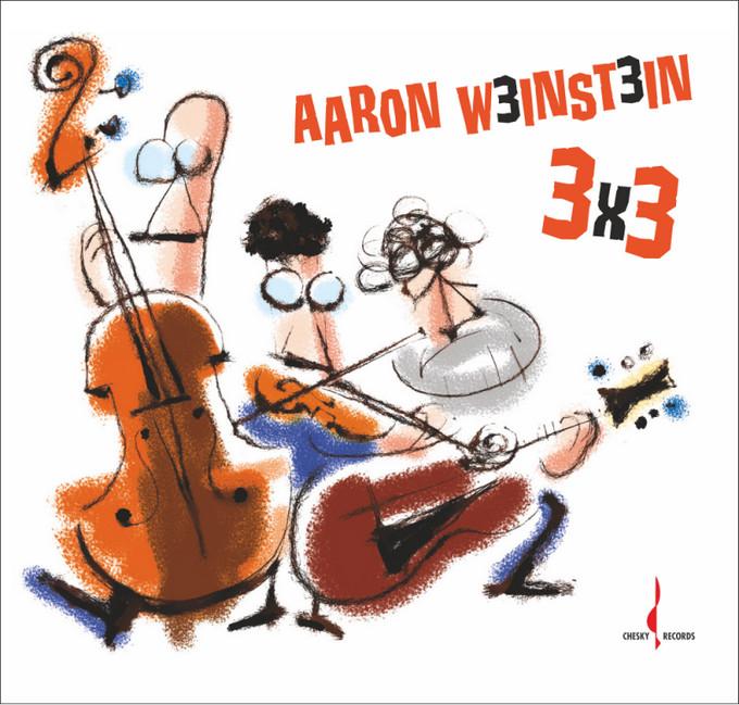 Zvuk měsíce 10/19: Aaron Weinstein