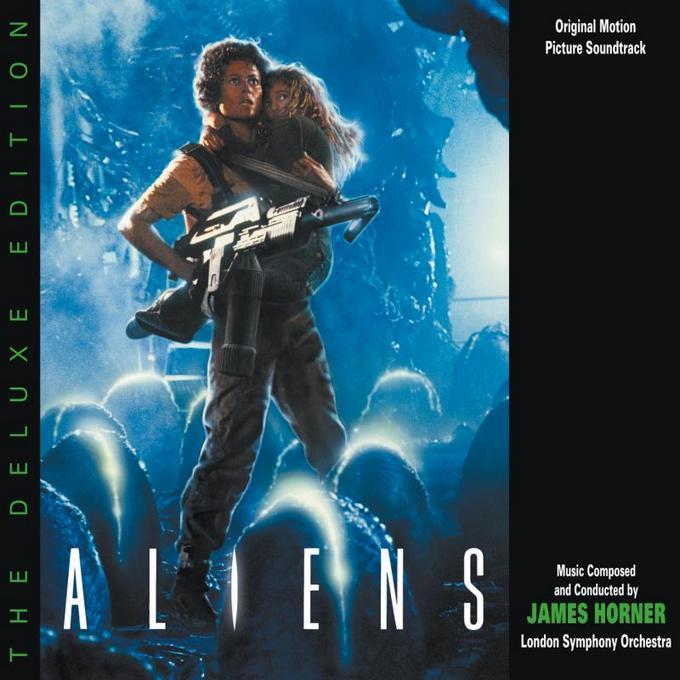Zvuk měsíce 11/19: James Horner
