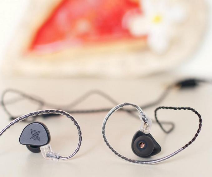 Auglamour F300 - sluchátka s odpočinkovým zvukem i ergonomií