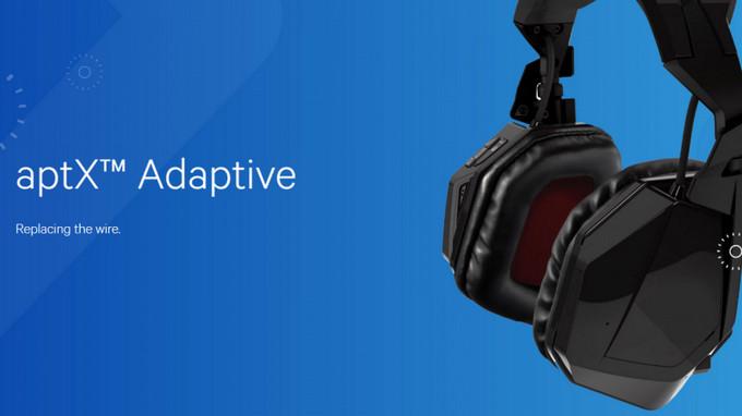 B&W PX7 a premiéra Qualcomm aptX Adaptive