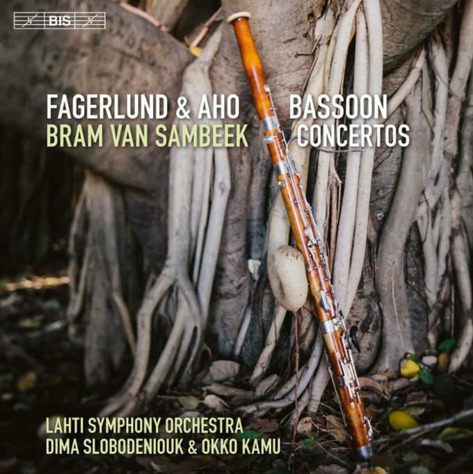 Zvuk měsíce 12/18: Fagerlund & Aho