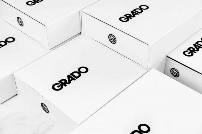 GRADO - ručně vyráběná sluchátka dostanou nové logo a balení