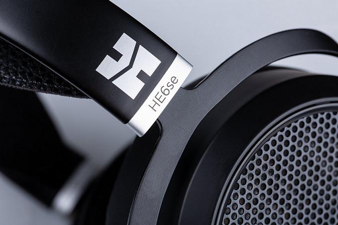 HiFiMAN HE6se -  Nenasytný mistr přirozeného zvuku se vrací