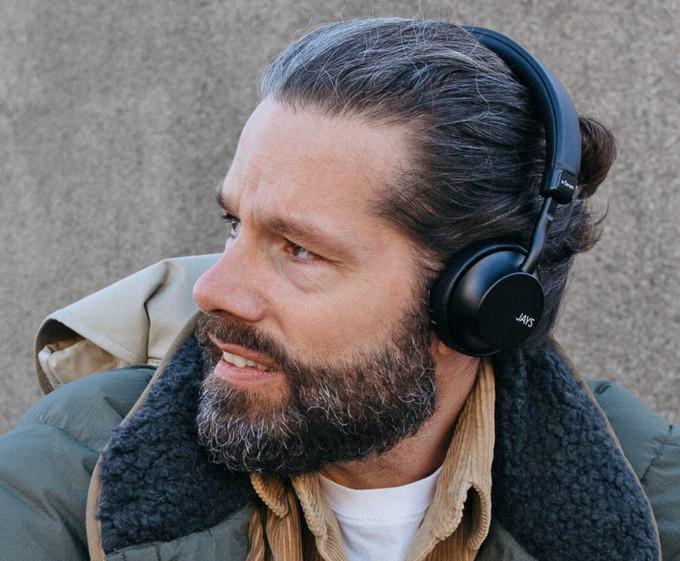 Jays a-Seven | Nové on-ear bezdrátovky ze Švédska