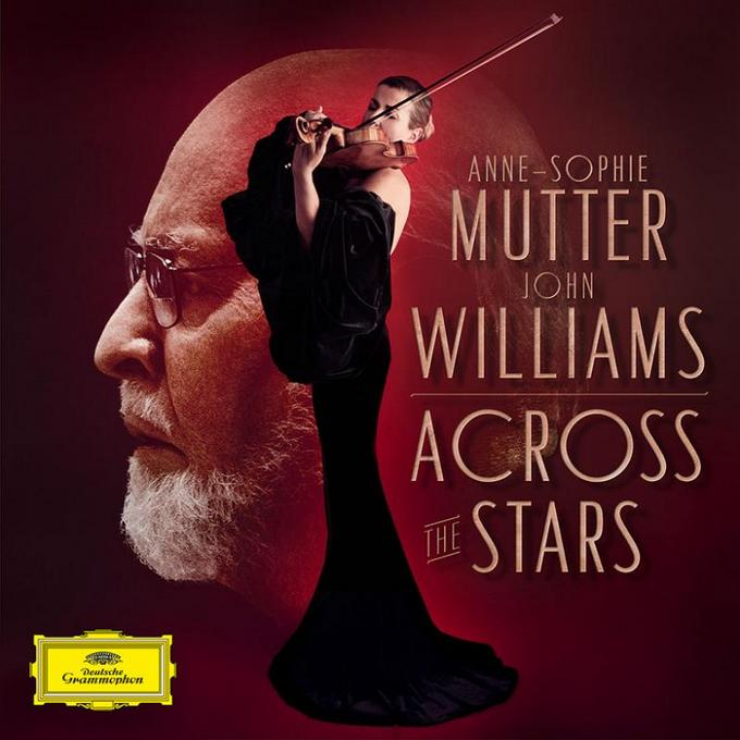 Zvuk měsíce 09/19: Anne-Sophie Mutter, John Williams