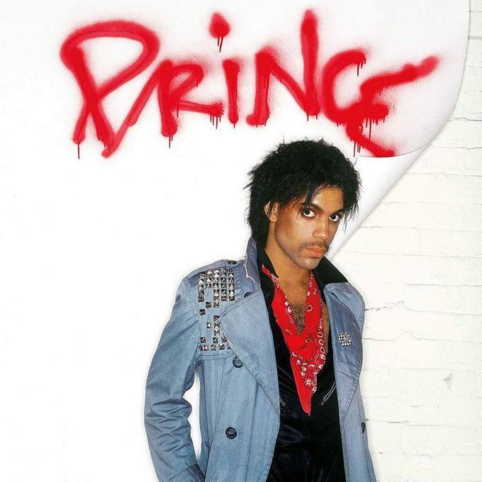 Zvuk měsíce 06/19: Prince
