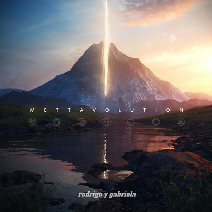 Zvuk měsíce 05/19: Rodrigo y Gabriela