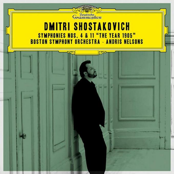 Zvuk měsíce 02/19: Dmitri Shostakovich