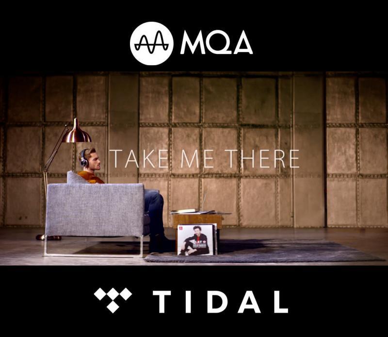 TIDAL 11/2020 - více Dolby Atmos, více MQA