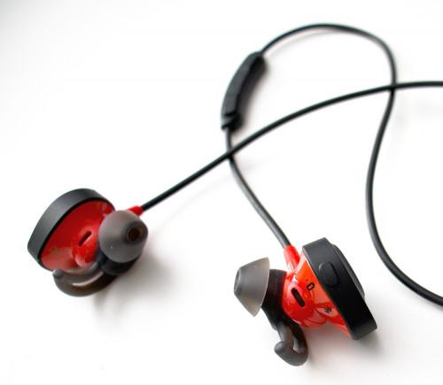 Test cestovních Bluetooth sluchátek Sennheiser PXC 550