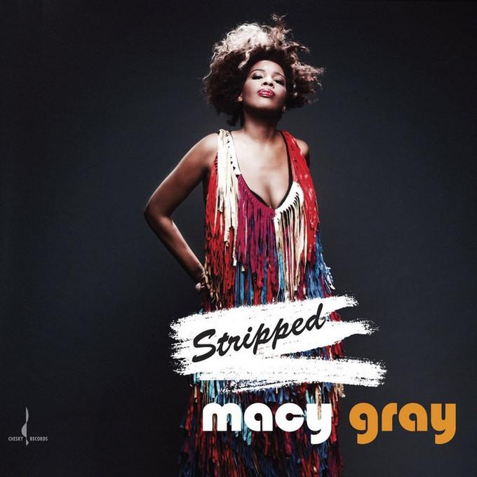Zvuk měsíce 06/18: Macy Gray
