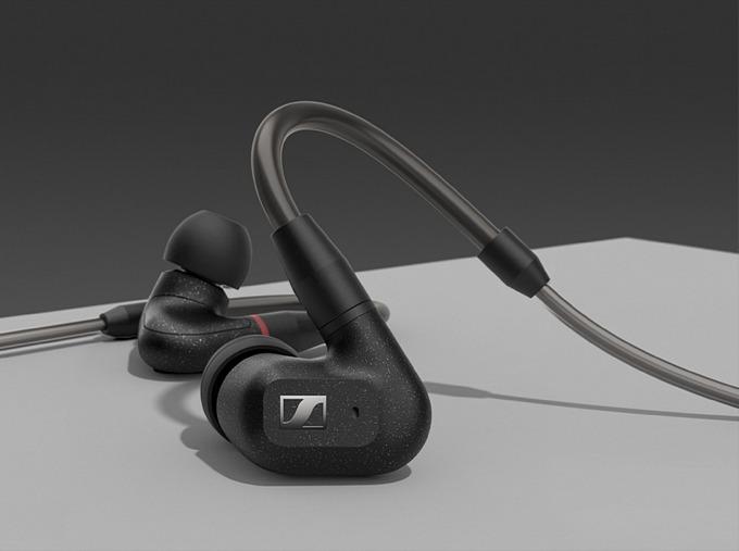 Sennheiser IE 300 - jako šafrán v záplavě Bluetooth modelů