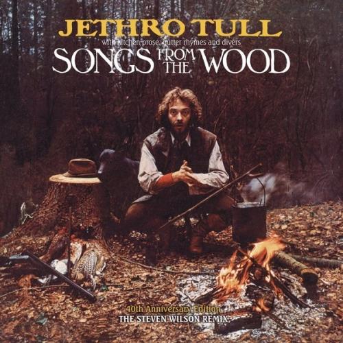 Zvuk měsíce 05/18: Jethro Tull