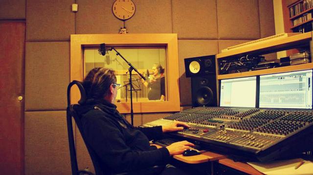 Vybíráme sluchátka se studiovým zvukařem - Broněk Šmid