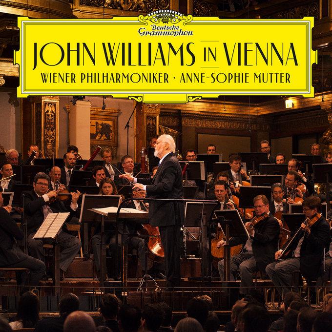 Zvuk měsíce 01/2021: John Williams