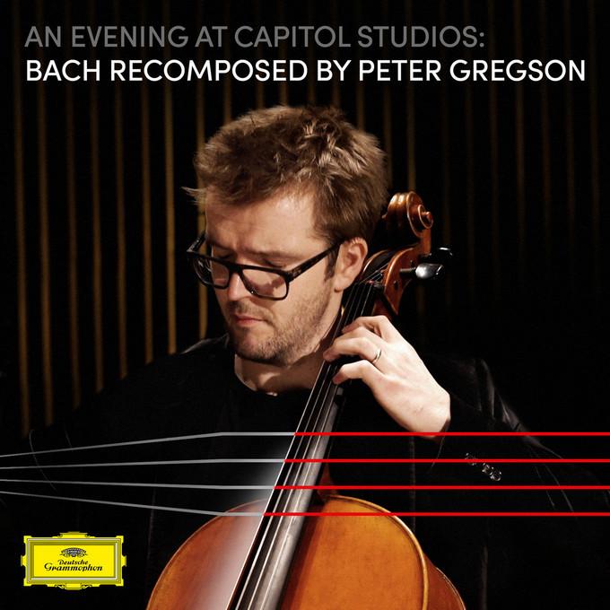 Zvuk měsíce 03/2021: Peter Gregson