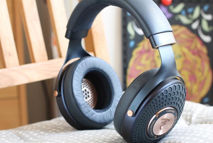Focal Celestee - uzavřená sluchátka, kterým dáte přednost