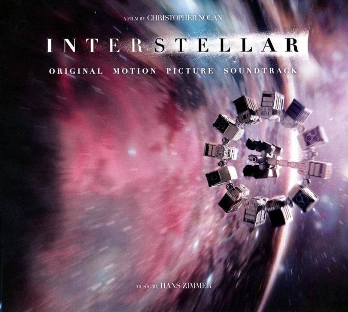 Zvuk měsíce 09/21: Interstellar OST