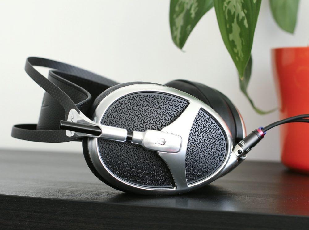 Meze Audio ELITE - mnohem víc než jen nástavba